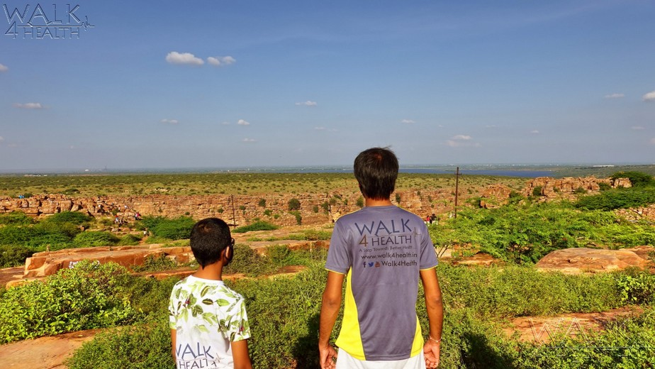 Gandikota by Walk4Health