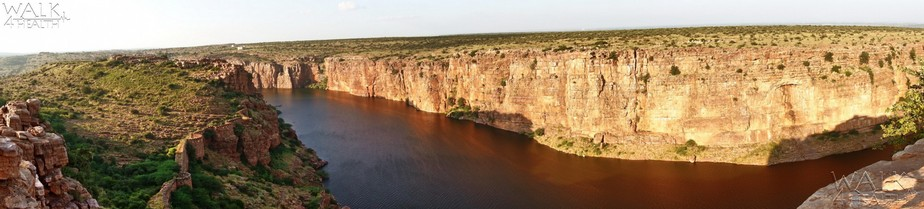 Grand Canyon of India - Gandikota